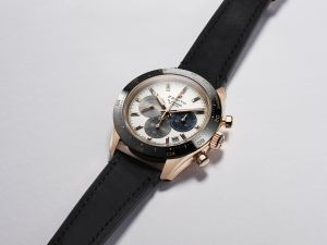 Zenith Chronomaster Sport Rose Gold