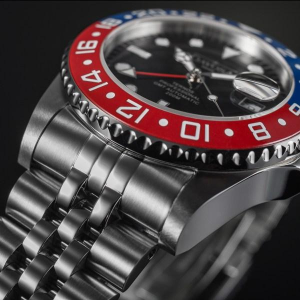 DAVOSA Ternos Professional TT GMT Automatic 1