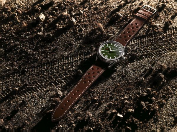 Frederique Constant Vintage Rally Healey Automatic Small Seconds