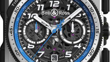 Bell & Ross BR-X1 A521
