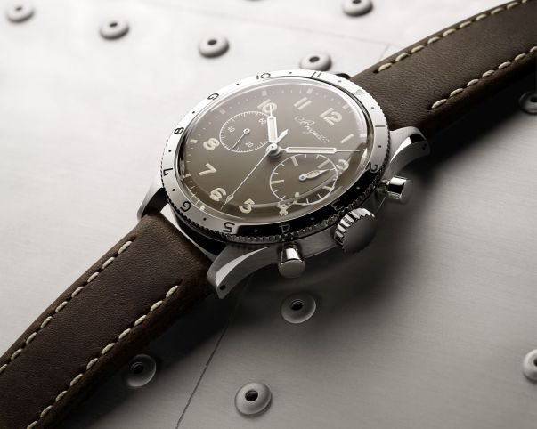 Breguet Type XX Only Watch 2021 Chronograph