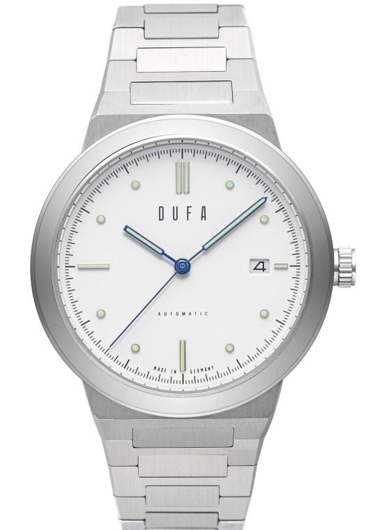 DUFA GÜNTER AUTOMATIC watch DF-9033