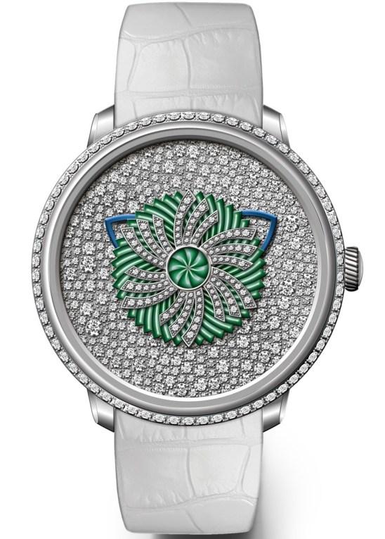 Fabergé Lady LIBERTINE II watch