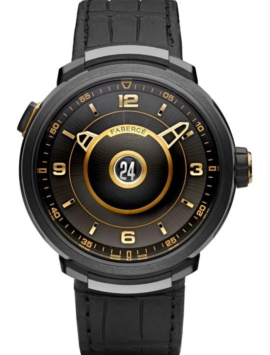 Fabergé Visionnaire DTZ Dynamist Watch