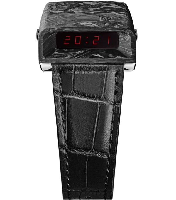 Girard-Perregaux X Bamford Watch Department Casquette Only Watch Edition