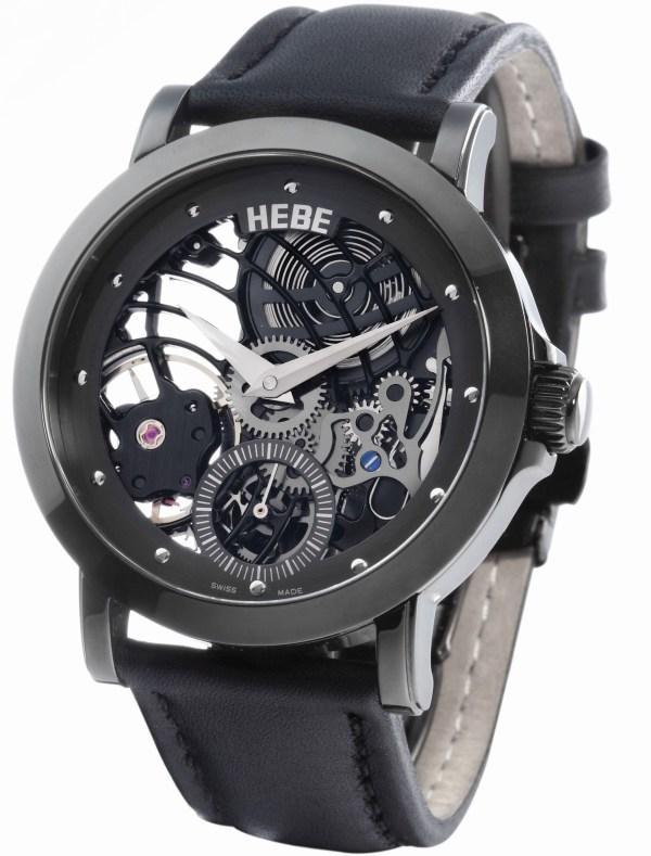 HEBE Aurore watch