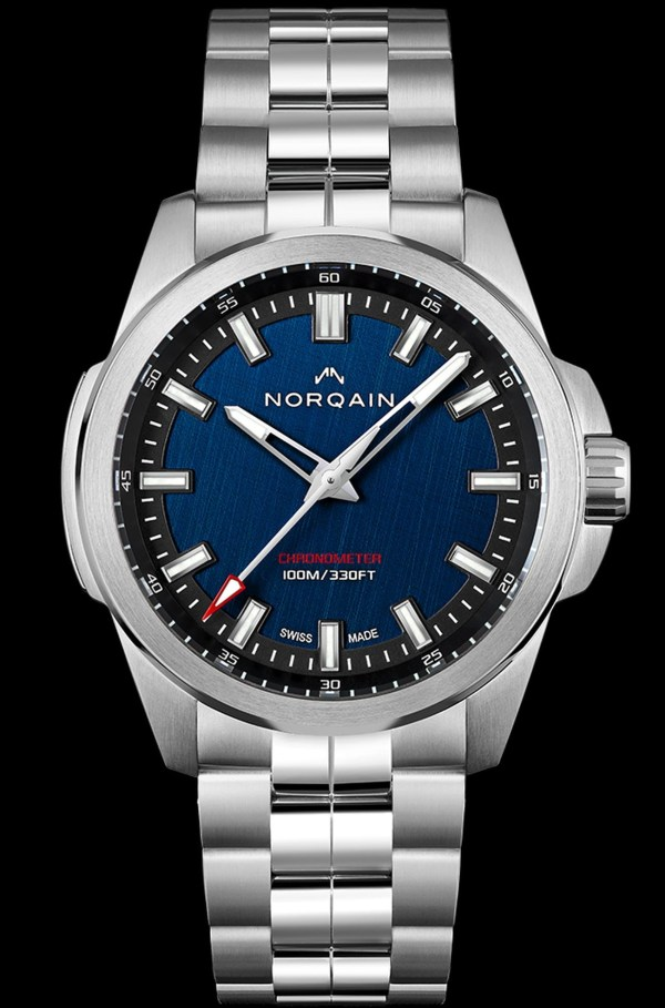 NORQAIN Independence 21 Limited Edition