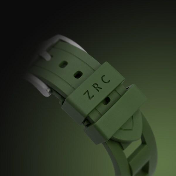 ZRC Grands Fonds Militaria