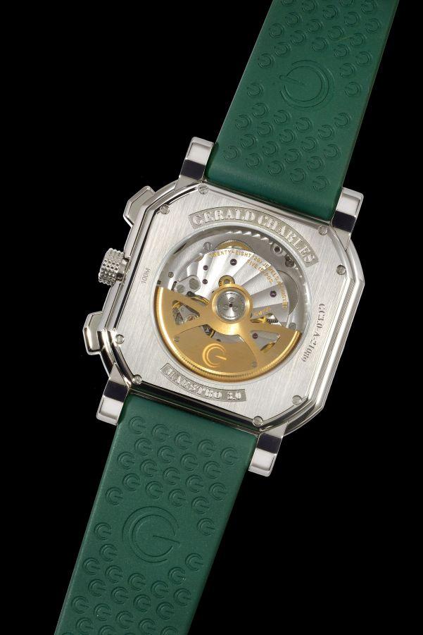 Gerald Charles Maestro GC3.0-A Chronograph