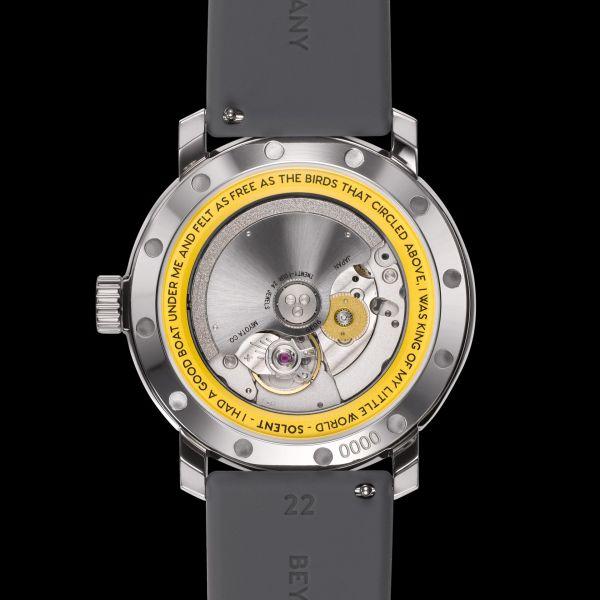 Marloe Watch Company Solent Windward Automatic Watch