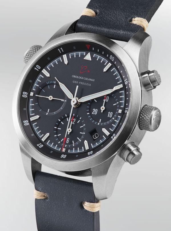 Orologi Calamai Chronograph G50/F
