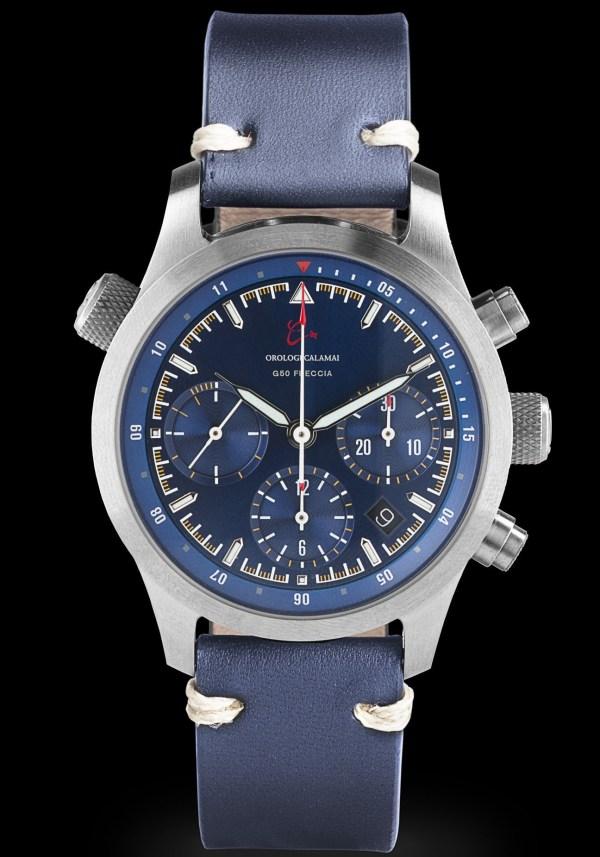 Orologi Calamai Chronograph G50 F