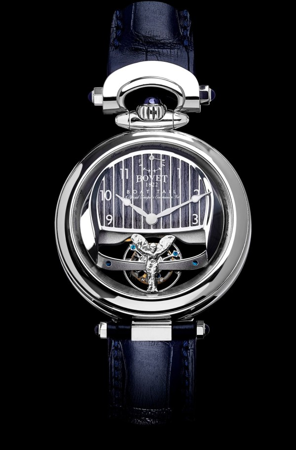 ROLLS-ROYCE X BOVET 1822 watch for men