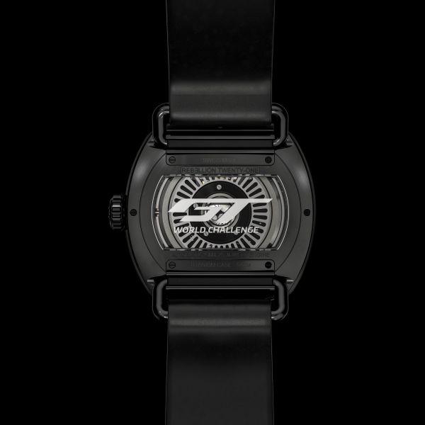 Rebellion Twenty-One GMT GTWC Limited Edition