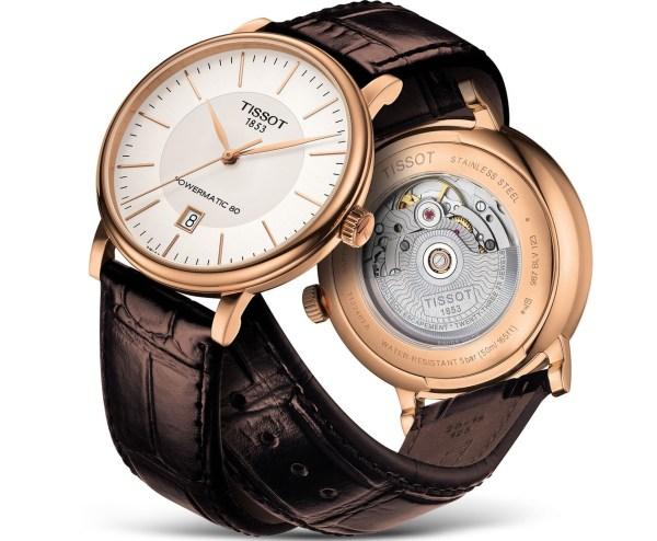 Tissot Carson Gent Automatic watch