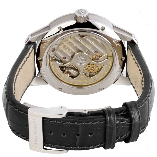 Zeitwinkel 312° Automatic Watch movement