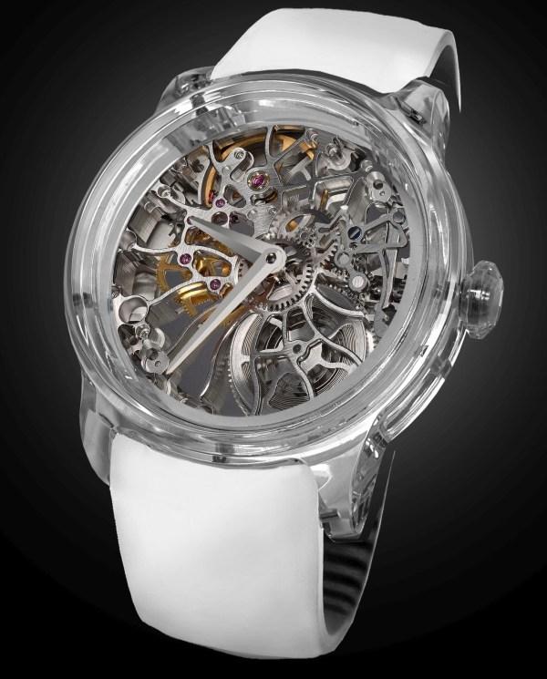 ArtyA Shams Crystal watch
