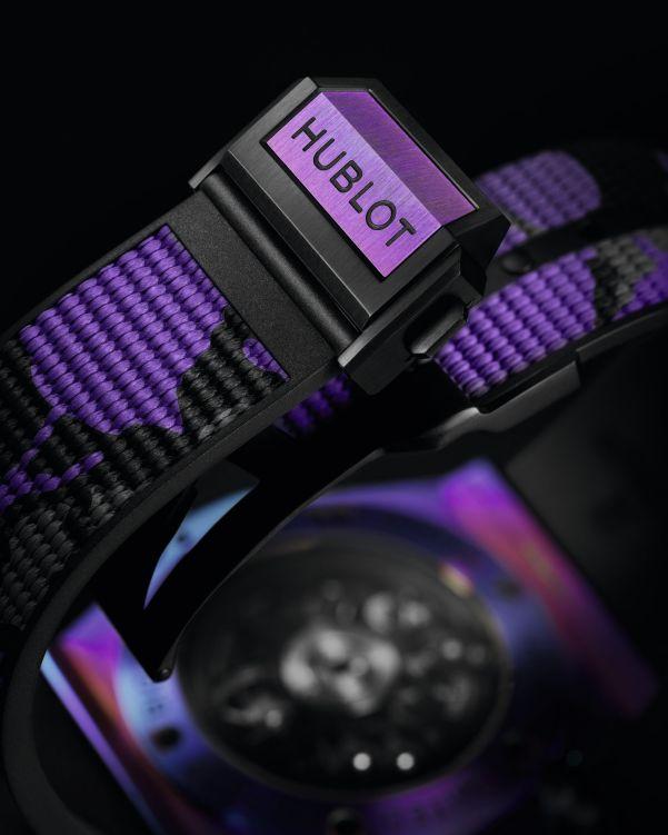 Hublot Big Bang DJ Snake Limited Edition