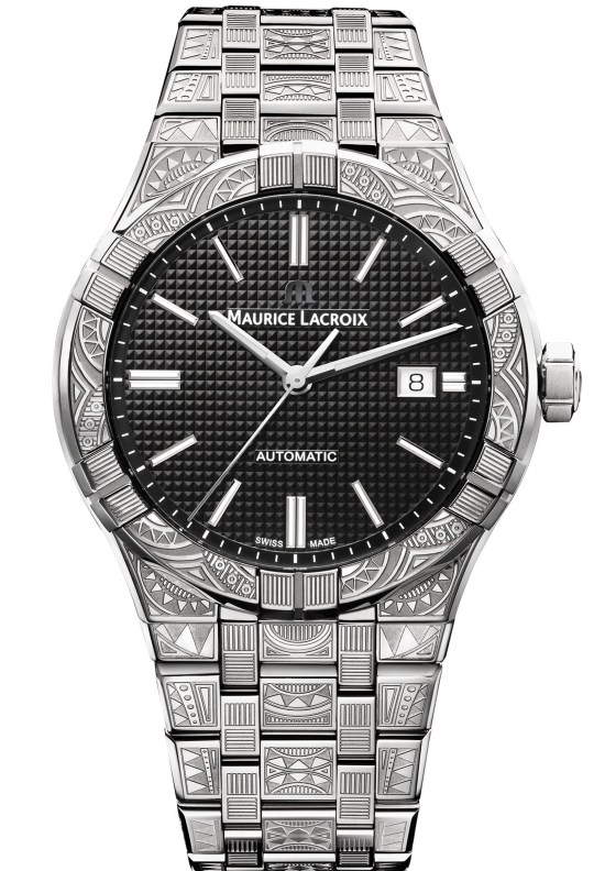 Maurice Lacroix Aikon Automatic Urban Tribe Limited Edition