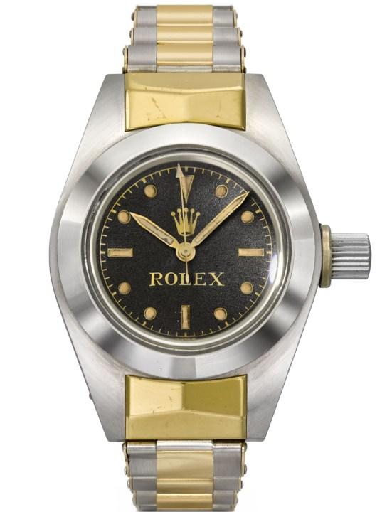 Rolex Experimental Deep Sea Special N°1 Watch