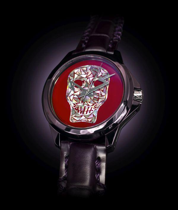 Son of Art Skulls Collection by ArtyA & K. Hanmoi