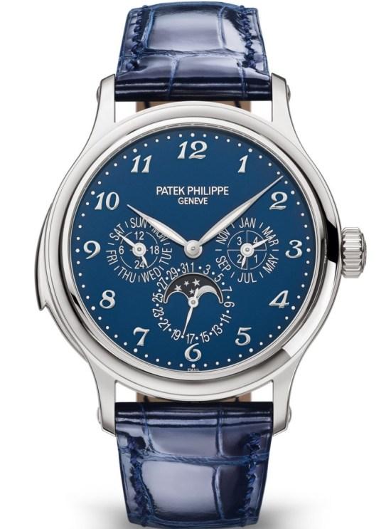 Patek Philippe Ref. 5374G-001 Minute Repeater with a Perpetual Calendar