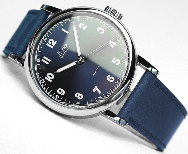 STOWA Partitio Blue Limited