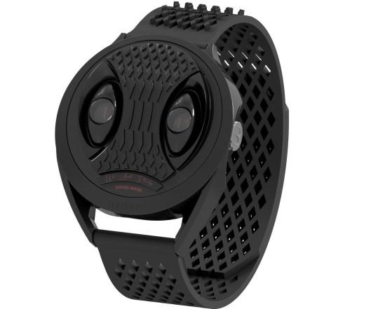 The WeAntStory watch