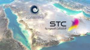 Saudi Telecom and ConsenSys Boost Blockchain Infrastructure in Middle …