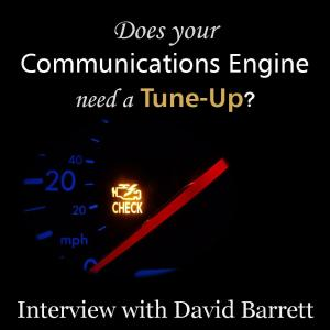 Improve your communications skills