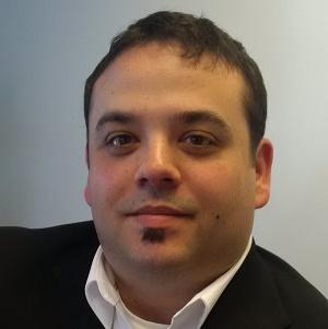 Vincent Mirabelli, CBAP, PMP, MBB