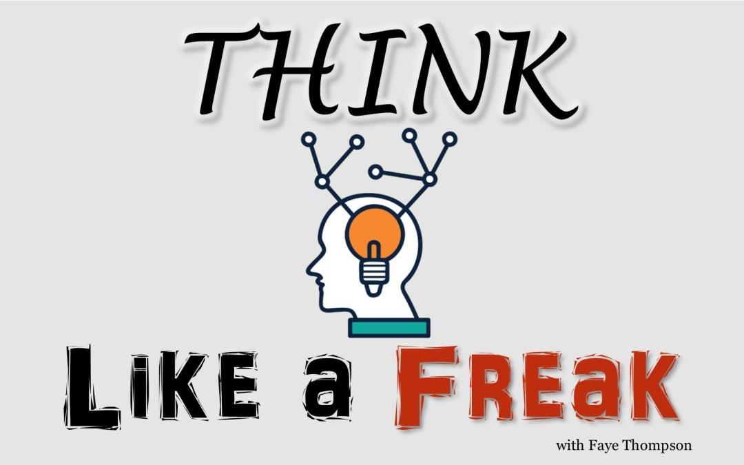 MBA080: Think Like a Freak