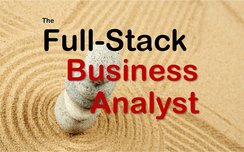 MBA146: The Full Stack Business Analyst