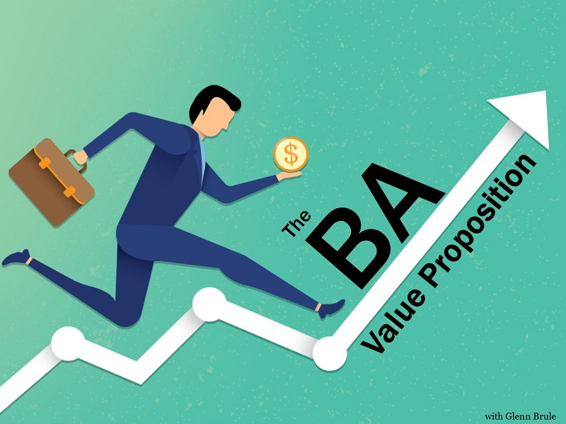 MBA162: The Business Analyst Role and its Real Value