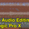 Picture Audio Editing Tips Mastering In Logic Blog