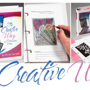 The Creative Way w title