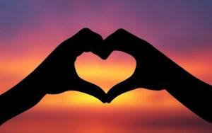 hand made heart