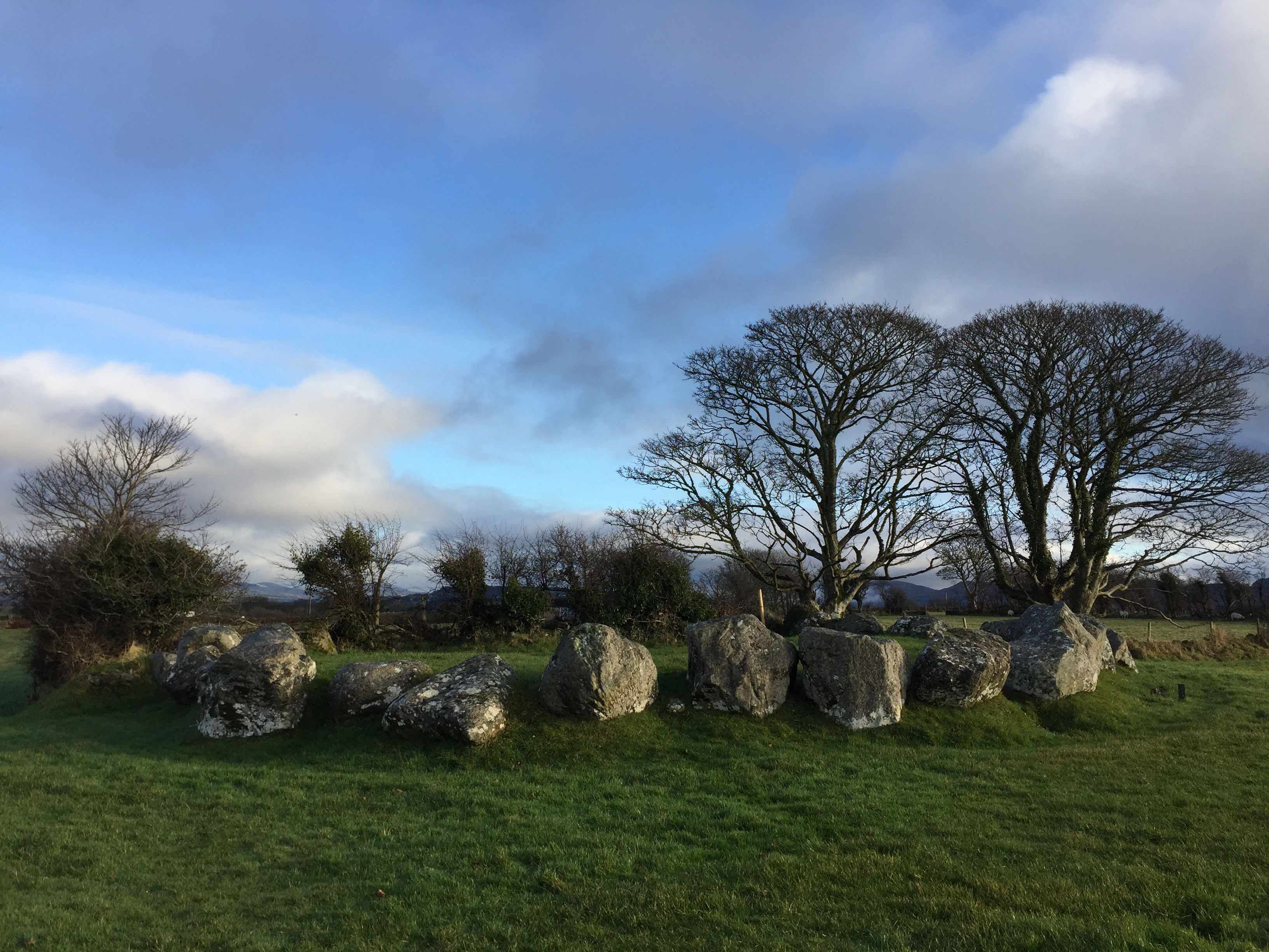 Carrowmore Historic Site