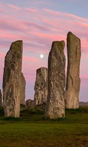Sacred Scotland Information Evening @ Central Santa Rosa