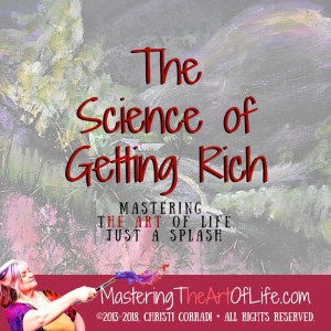 Science of Getting Rich cover art