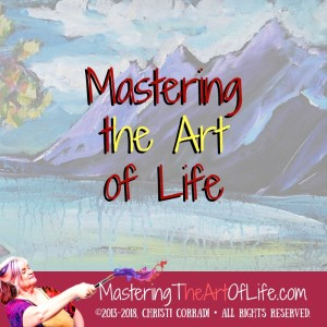 Mastering the Art of Life icon