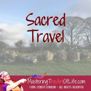Sacred Travel
