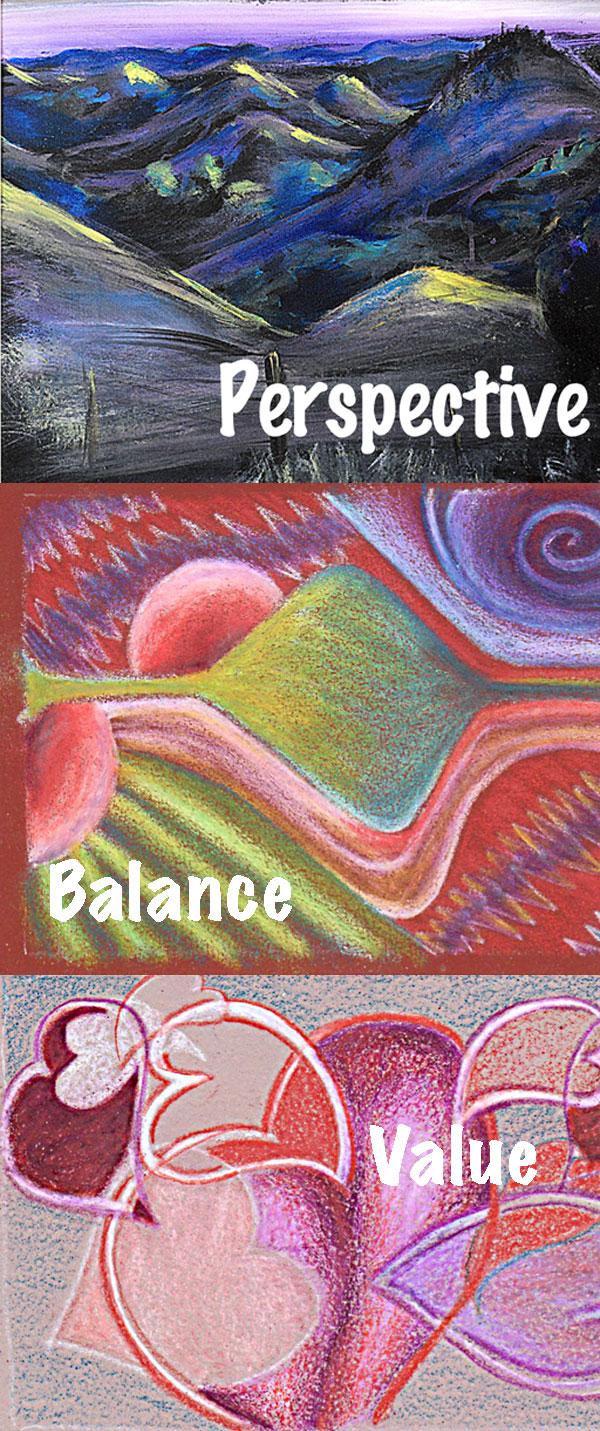 Perspective-Balance-Value