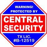 Central Security solutions