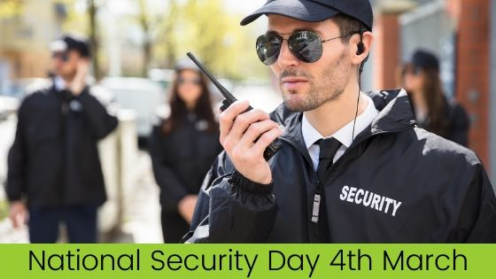 National Security Day