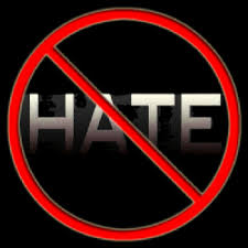 stop the hate cobourg tae kwon do