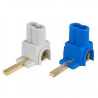Универсальные вводные клеммы для всех типов гребенок 6-35 мм 4 шт.