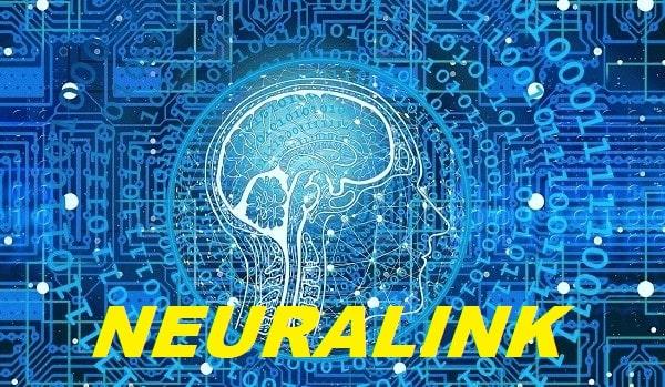 Elon Musk Create Neuralink