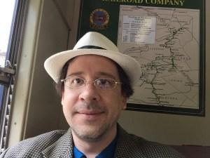 Anthony Michalski of Master Key Mentoring