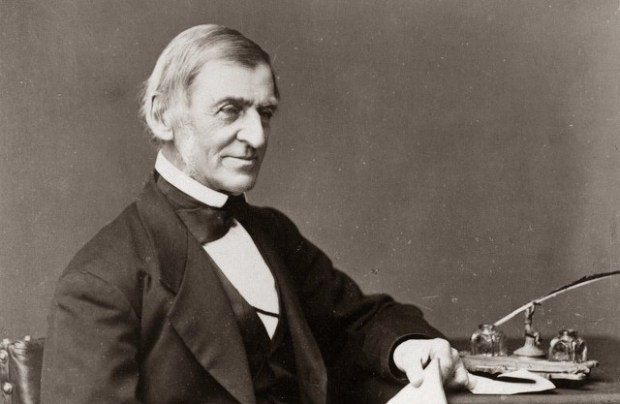 The Amazingly Quotable Ralph Waldo Emerson